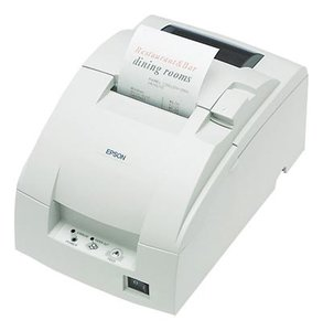 Epson TM-U220B - POS Matrix Keuken Bon Printer