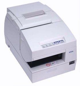 EPSON TM-H6000II POS 2 Station Thermische Bon Printer - M147B