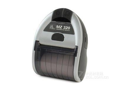 Zebra MZ320  Mobile Bluetooth Portable Printer