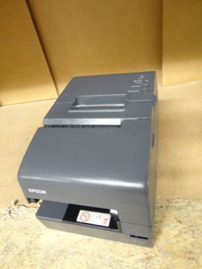 EPSON TM-H6000IV POS 2 Station Printer - M253A