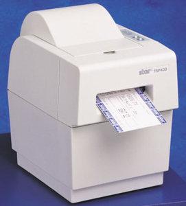 STAR TSP400 Thermische Bon Printer - RJ-45 Ethernet