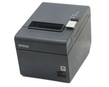 Epson TM-T20 Thermal Receipt Printer - USB - M249A